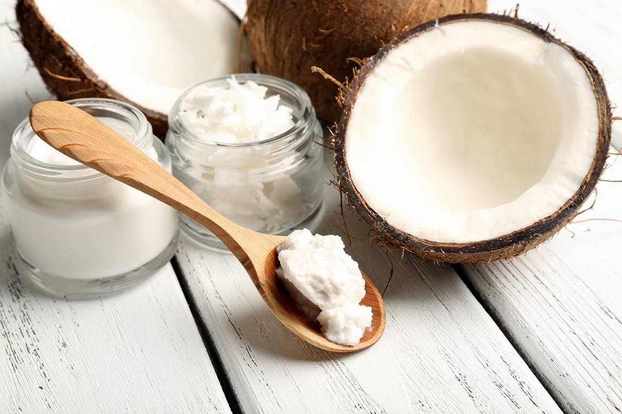 О пользе и вреде кокосового молока