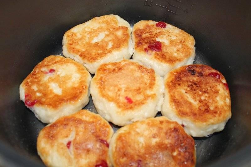 Сырники для детей 1 года: рецепты приготовления