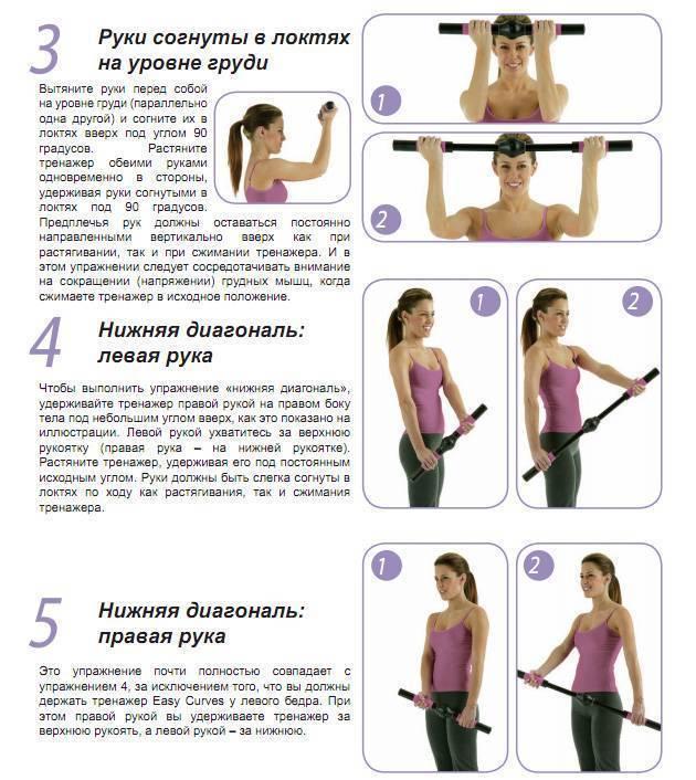 Как восстановить и подтянуть грудь после грудного вскармливания
