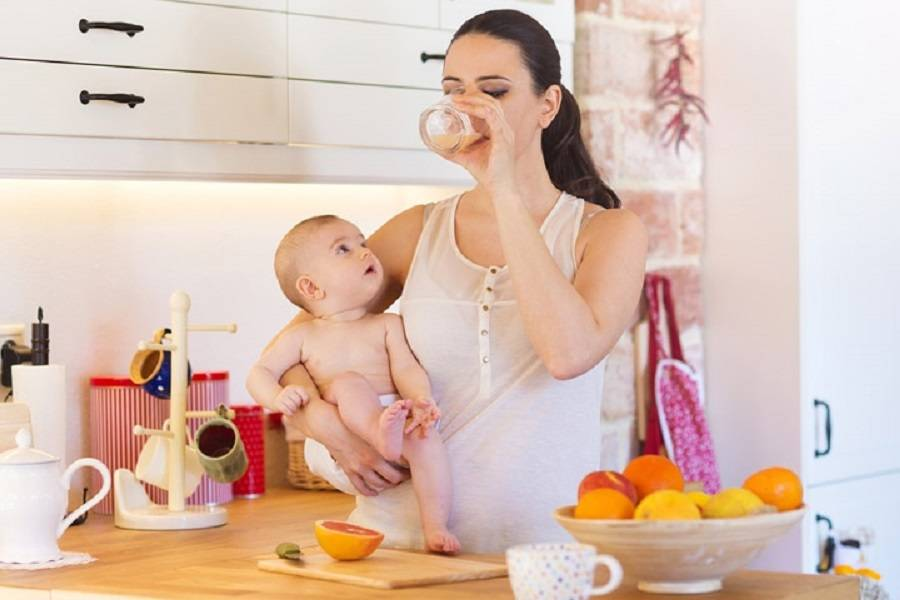 Запоры у кормящих мам | официальный сайт johnson & johnson