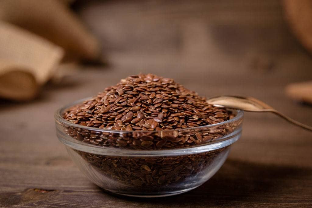 Можно ли семена льна при грудном вскармливании