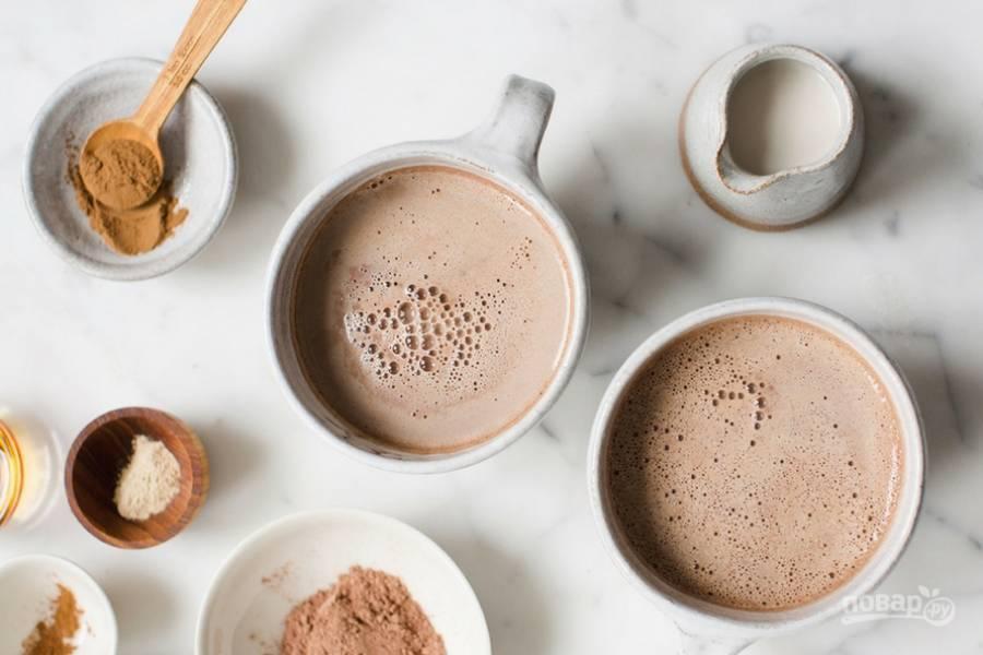 Можно ли какао при грудном вскармливании (гв) в первый месяц