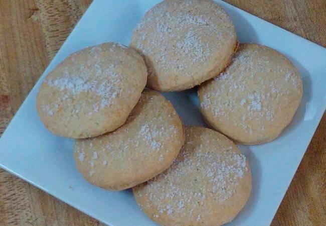 Печенье при грудном вскармливании: галетное, песочное или овсянное?