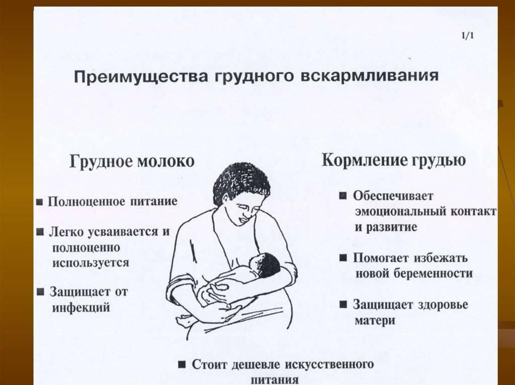 Эмоциональное состояние кормящих женщин — статьи