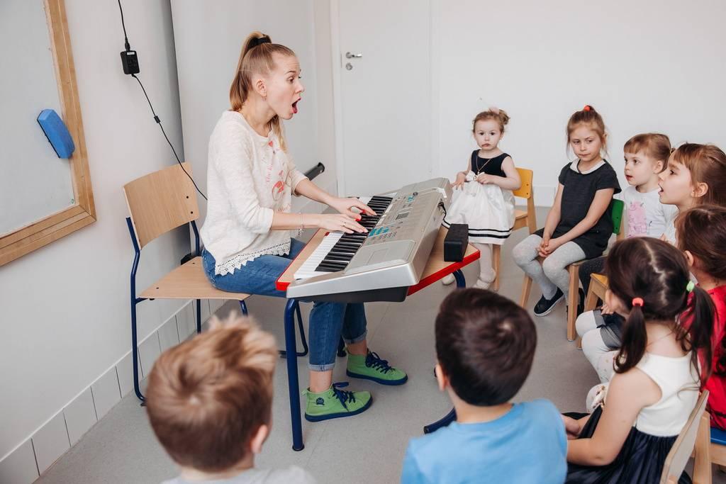 Что такое музыкальный слух, и можно ли его развить? — блог викиум