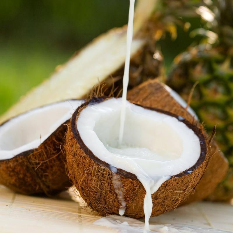 Кокосовое молоко — польза и вред, советы, как выбрать, сделать и пить на ydoo.info