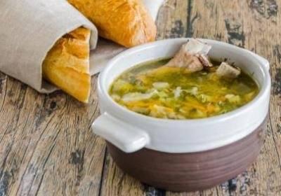 Супы для кормящих мам: лучшие рецепты   активная мама