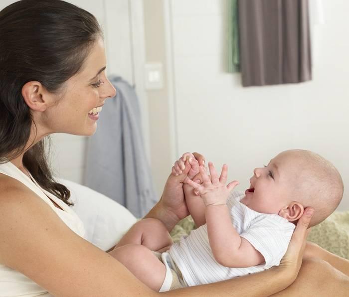 Советы по использованию лака в период беременности