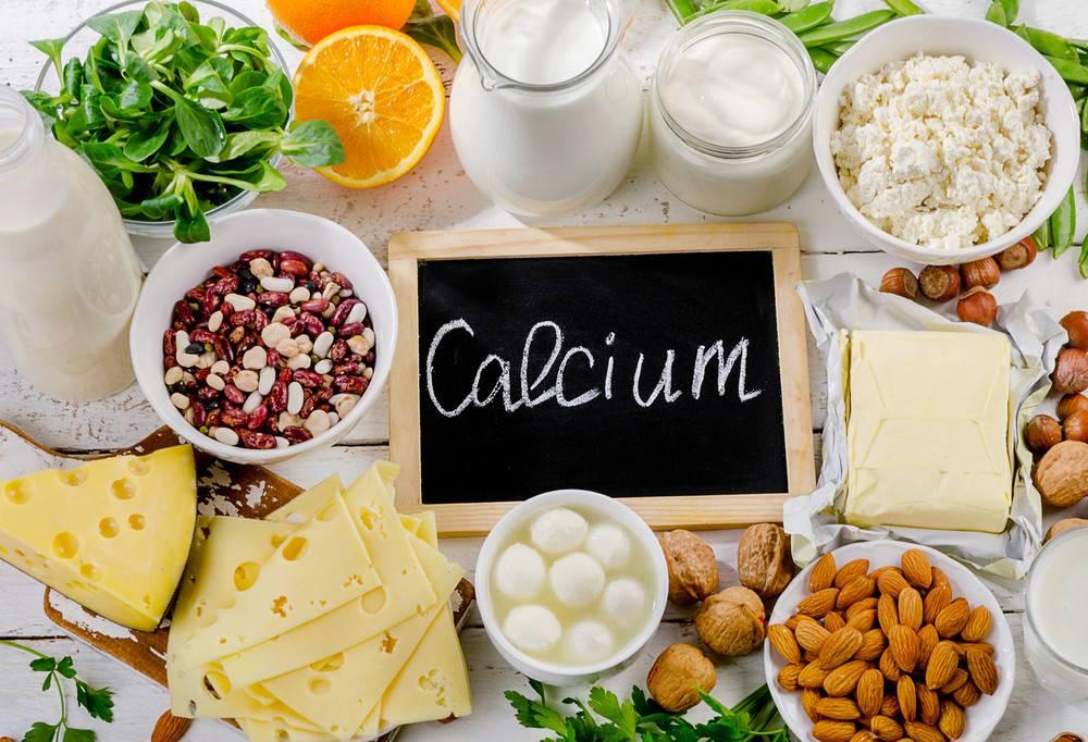 Калий в продуктах питания: таблица, роль в организме | food and health