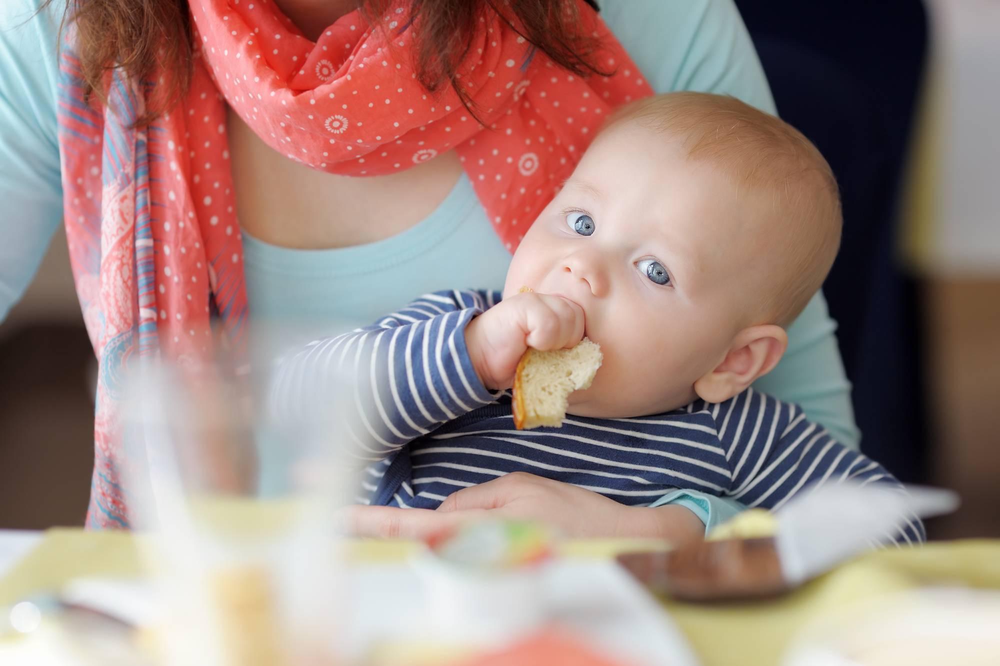 Ребёнок малоежка: советы, чтобы накормить малыша