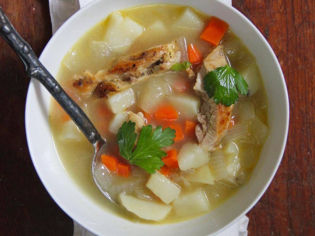 Вкусные рецепты супа с рыбными фрикадельками для ребенка от 1.5 лет: 7 вариантов с овощами, рисом, фасолью