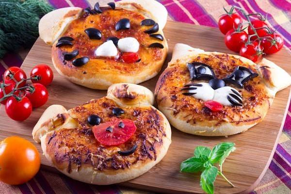 Как приготовить пиццу дома: быстро и вкусно