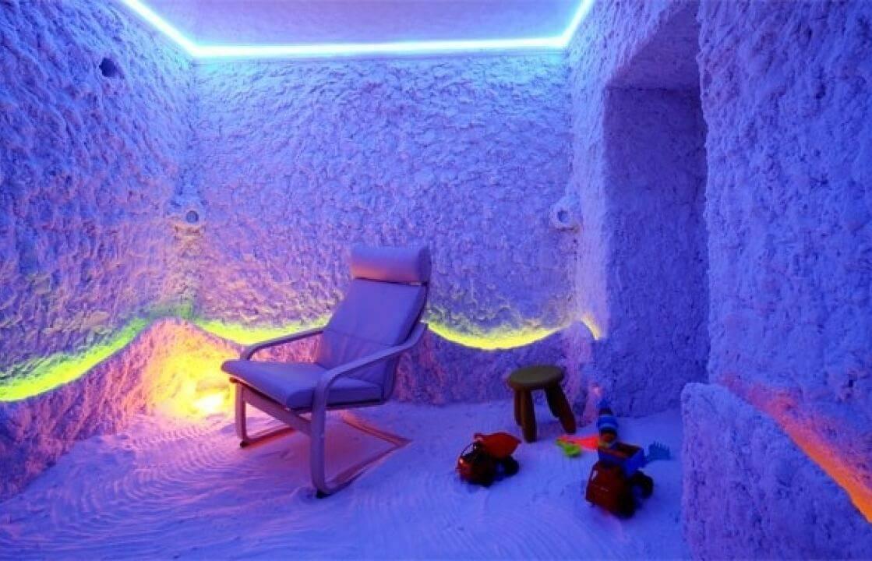 Соляная пещера для детей. эффективность и польза галотерапии для детей всех возрастов