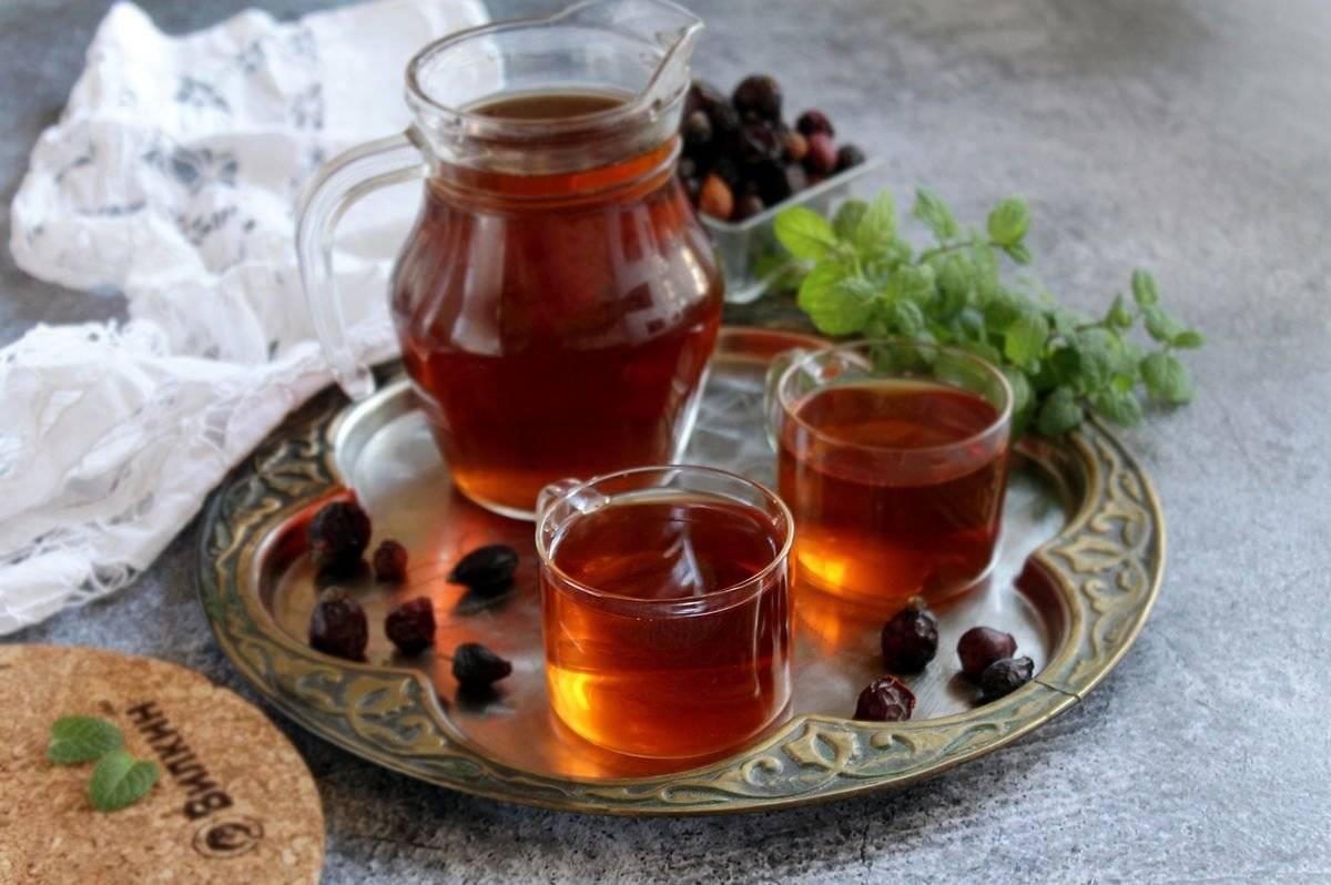 Шиповник - это один из самых лечебных плодов: польза и вред царь-ягоды