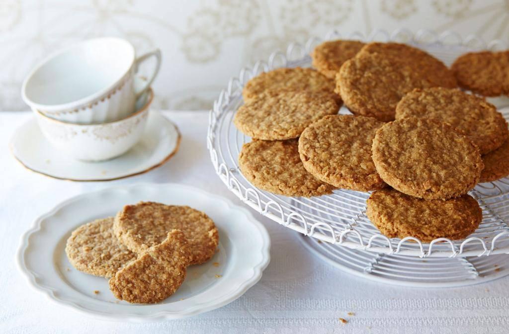 Печенье для кормящих мам: какой сорт лучше выбрать?