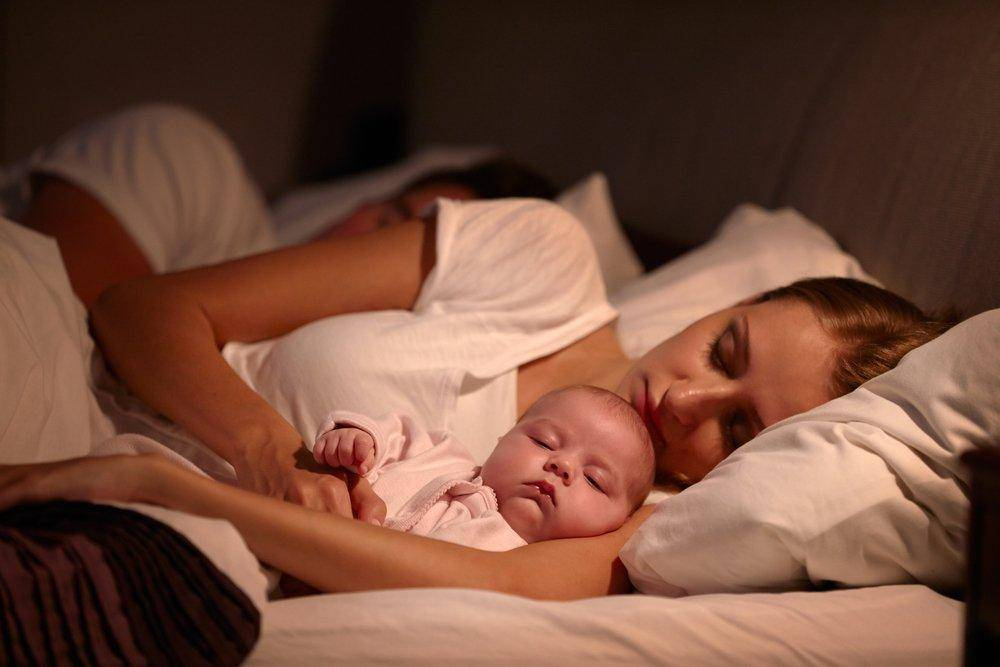 Совместный сон с ребенком: за и против. как отучить ребенка от совместного сна