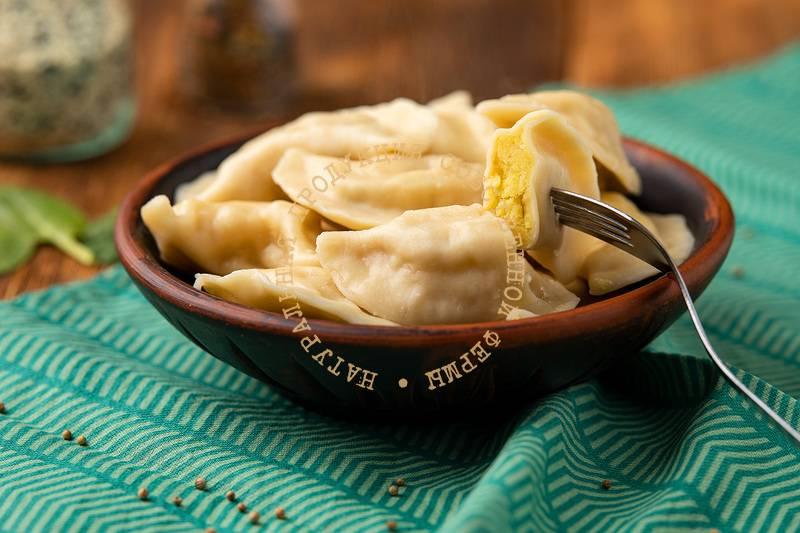 Можно ли вареники при грудном вскармливании с картошкой