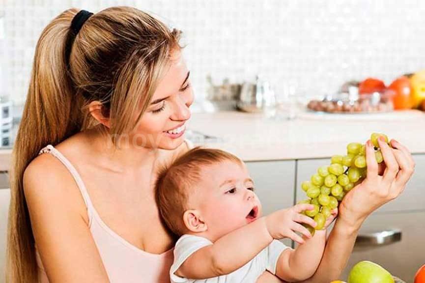 Можно ли кормящей маме фисташки - ребенок