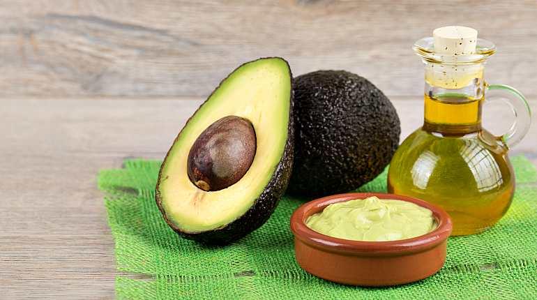 Можно ли авокадо детям: экзотический подарок или опасность?