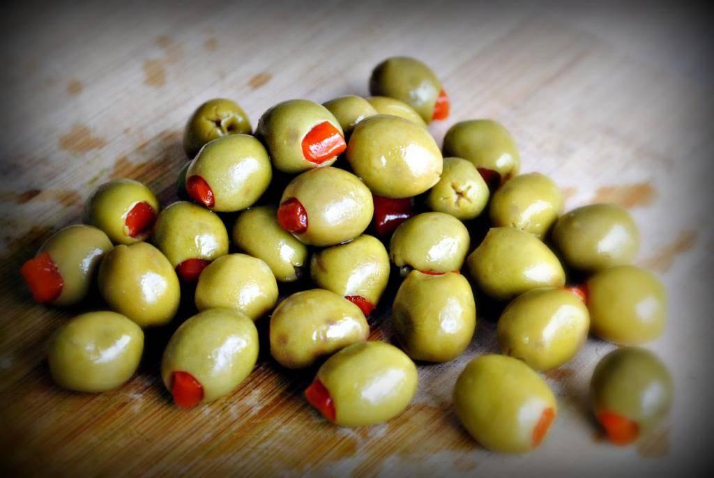 Рецепты вкусных блюд с оливками ищите на сайте «едим дома»
