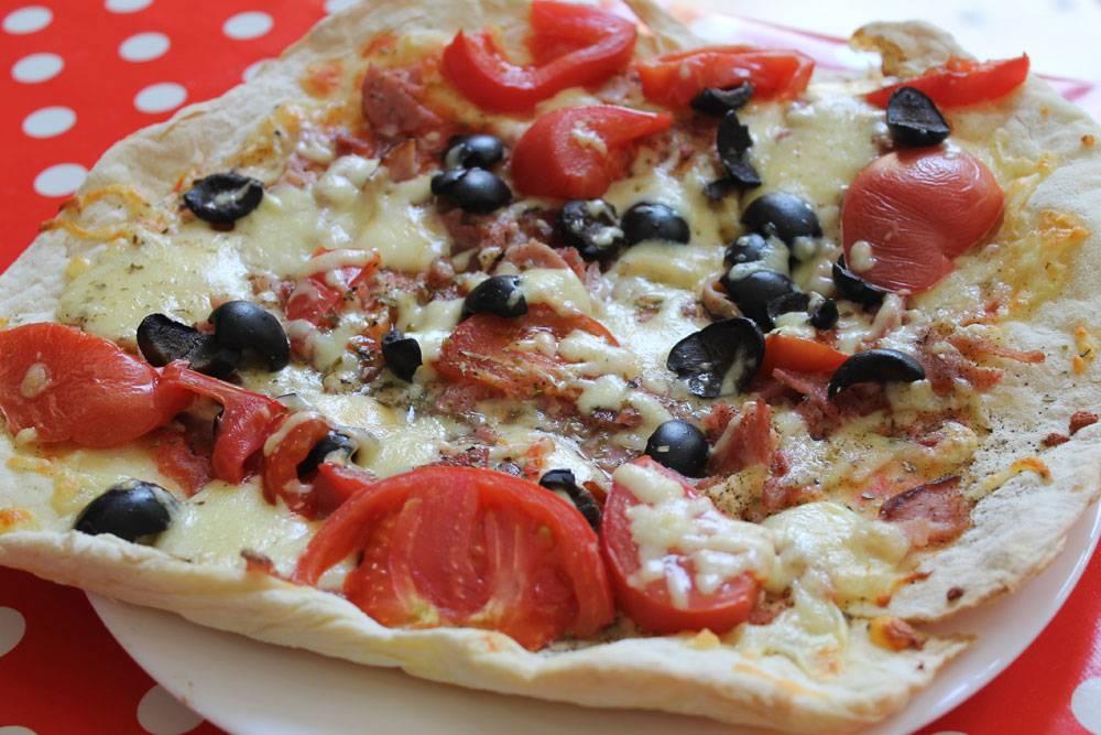 Кулинария детская пицца. как приготовить пиццу детям: лучшие рецепты. приготовление пиццы для детей в домашних условиях
