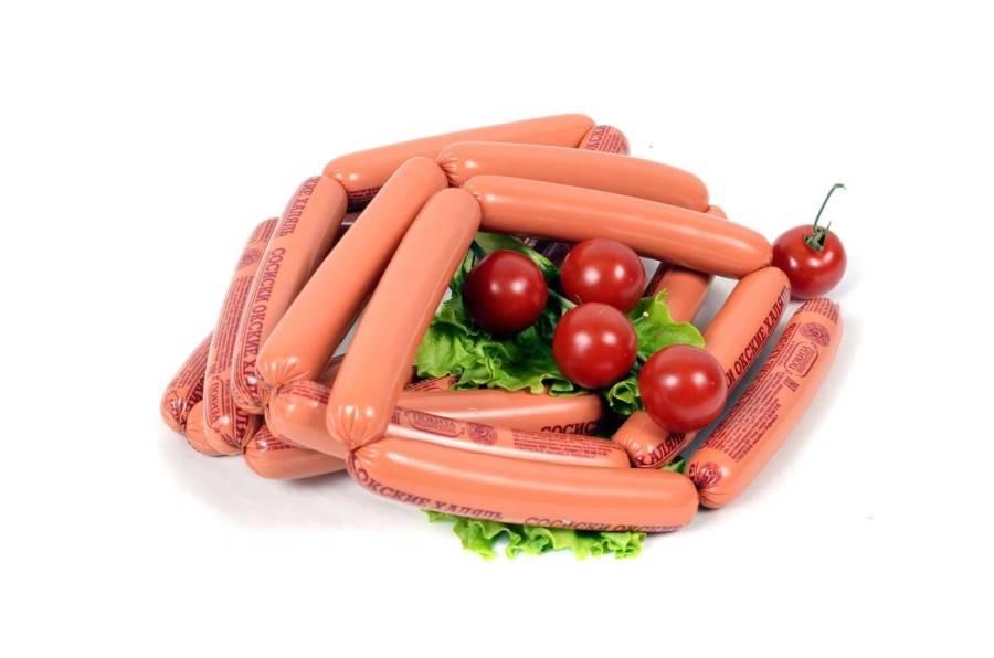 Какую колбасу можно детям — 5 безопасных марок детского продукта 2021 года