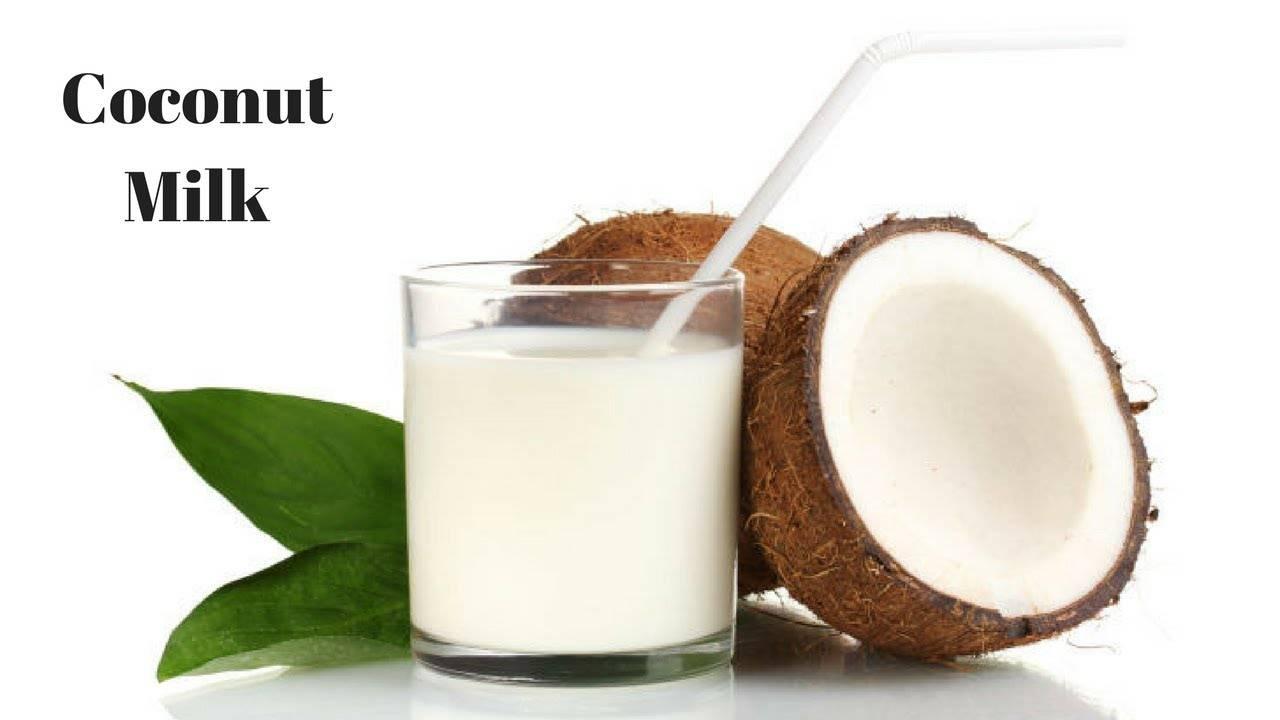 """Кокосовое молоко: всё что вам нужно знать об этом """"райском наслаждении"""""""