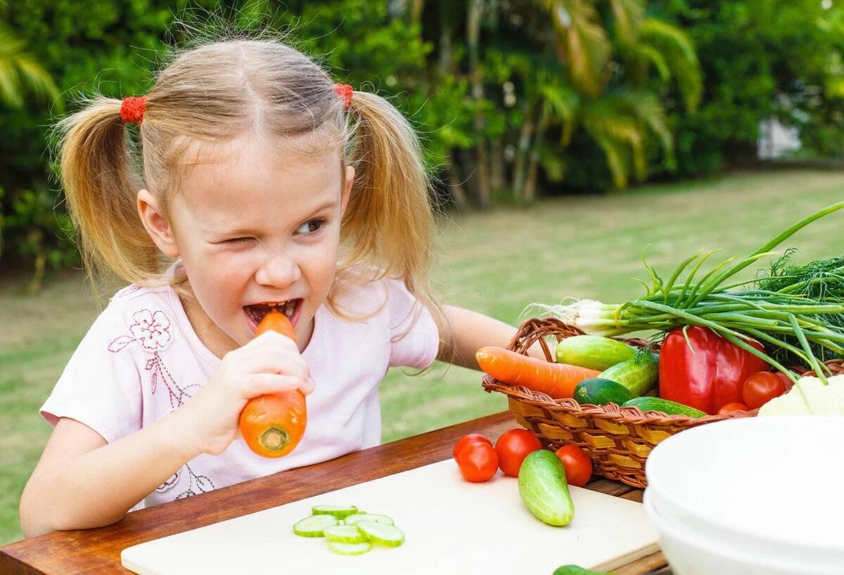 Если ребенок не ест фрукты     материнство - беременность, роды, питание, воспитание