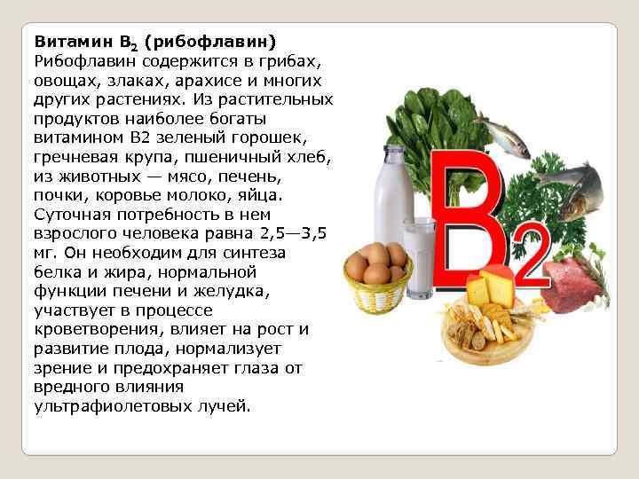 Пациентам: как получить витамин c?