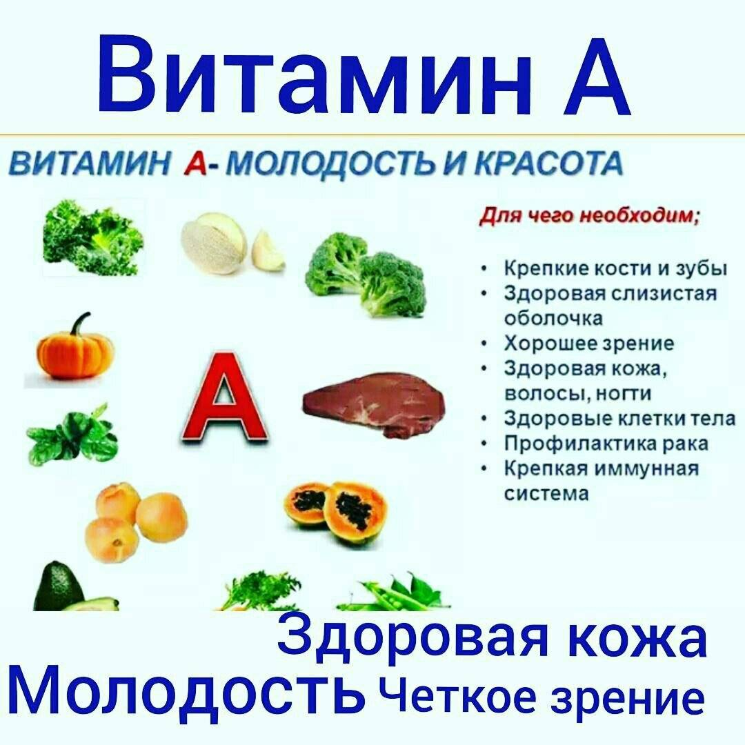 В каких продуктах содержится много витамина d [список] :: здоровье :: рбк стиль