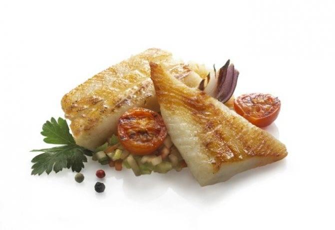 Как приготовить рыбу для кормящей мамы: полезные и простые рецепты