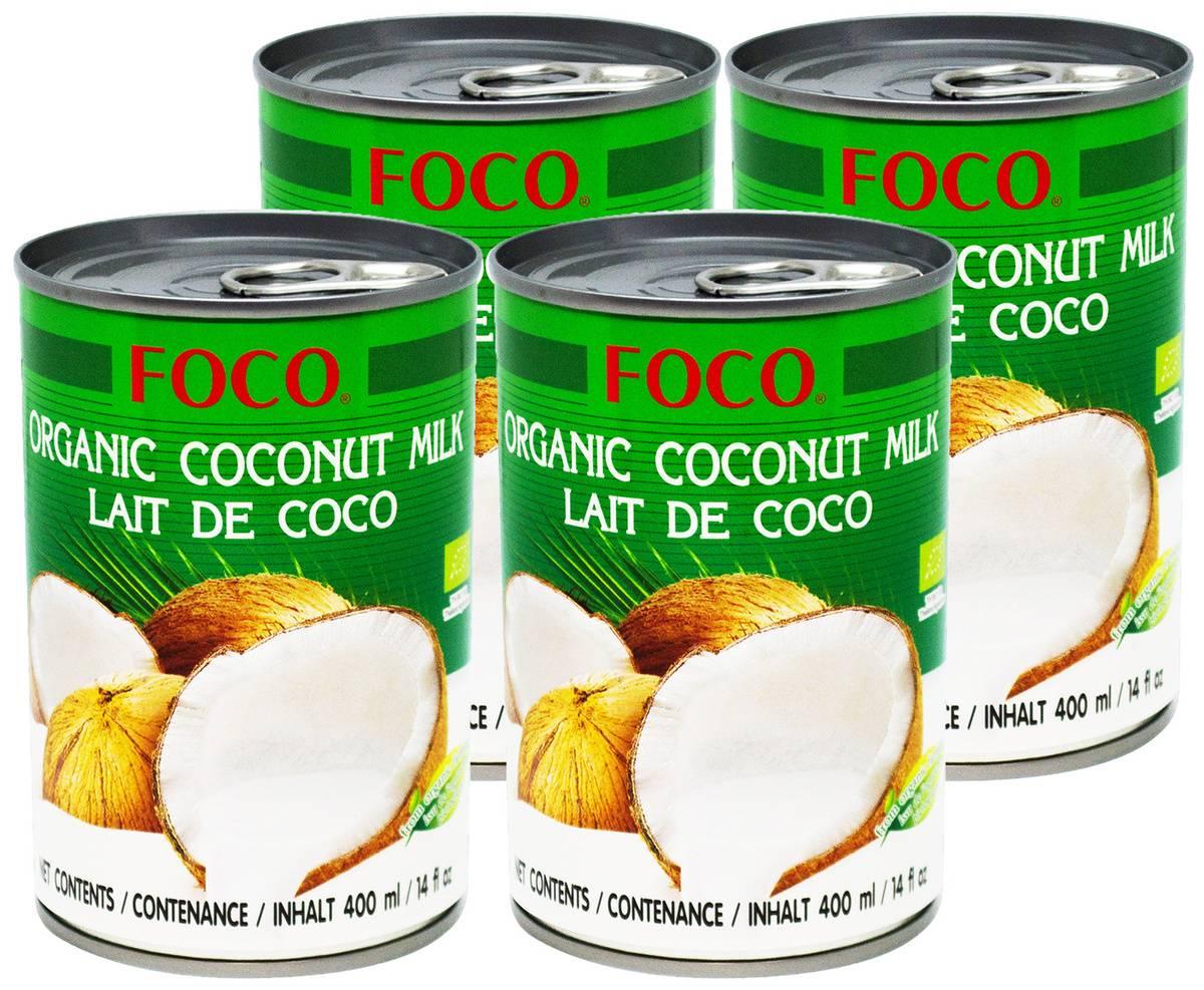 Кокос и кокосовое молоко: польза и вред для ребенка