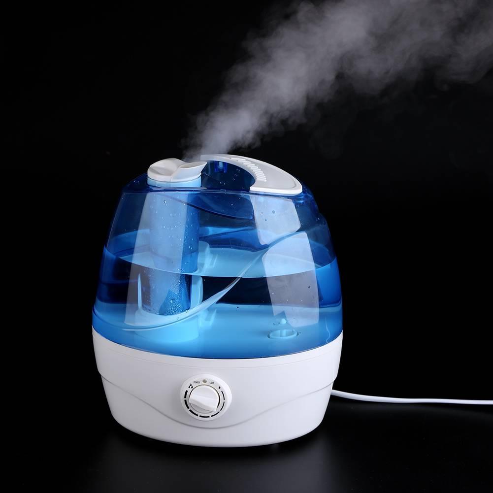 Как выбрать самый лучший увлажнитель воздуха для детей?