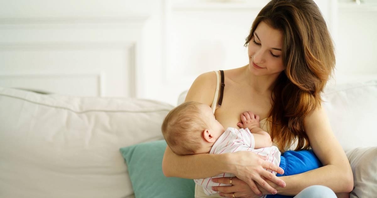 Можно ли кормить грудью при новой беременности - страна мам