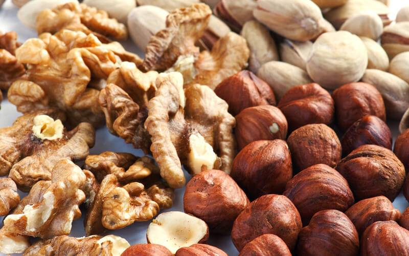 Молоко с грецкими орехами для лактации: рецепт – всё об орехах