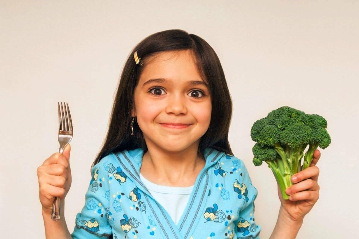 Ребенок не ест овощи: как замаскировать овощи в еде. детское питание и рецепты для детей
