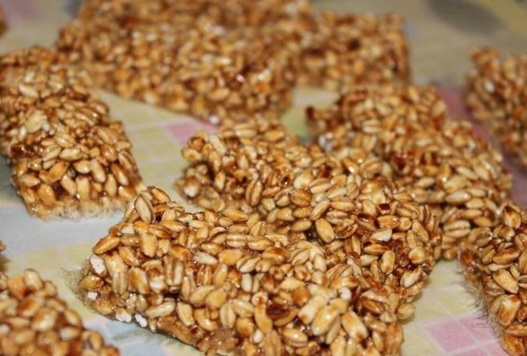 Козинаки при грудном вскармливании – какие можно кормящей маме?