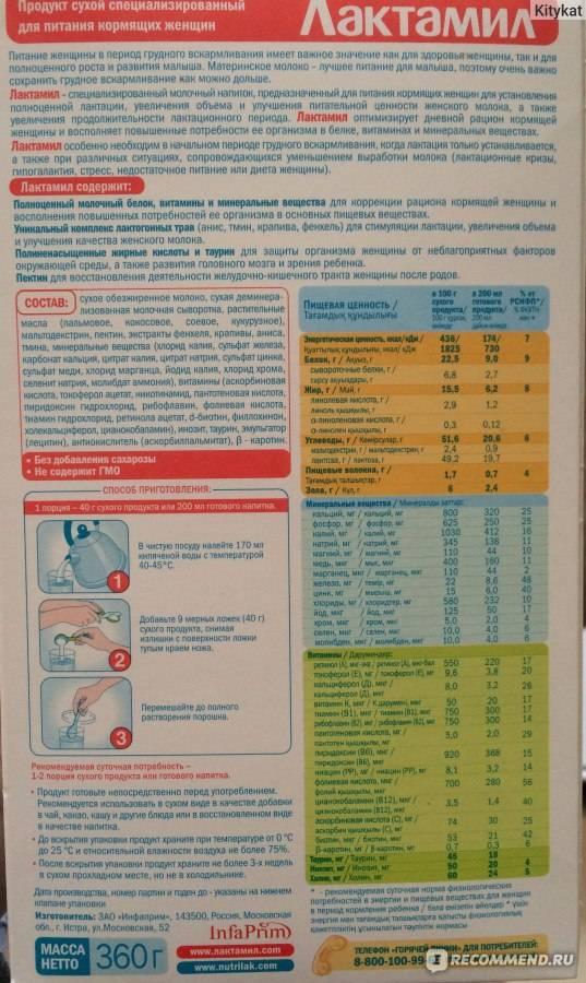 Лактация: особенности грудного вскармливания - медицинский портал eurolab