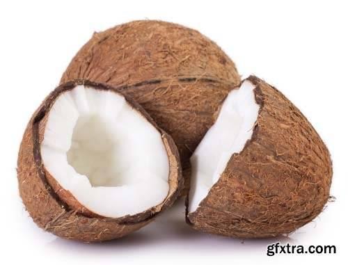 Кокосовое молоко: его польза и вред, преимущества перед коровьим