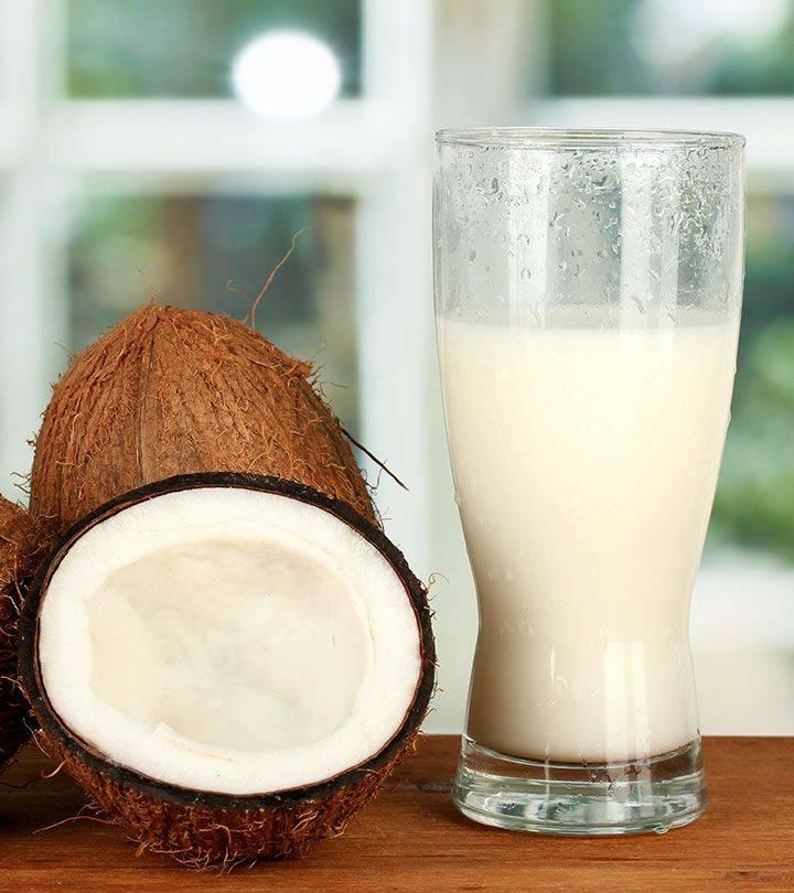 Кокосовое молоко - ? как купить правильное - свойтва, польза и рецепты