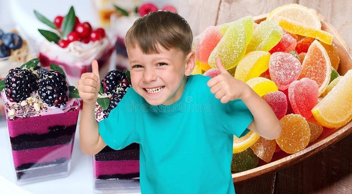 Лучшие рецепты домашнего мармелада с желатином. с какого возраста и сколько можно давать детям мармелад. домашний мармелад без сахара и не только.