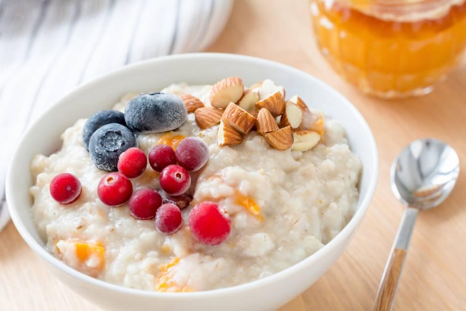Рисовая каша для грудничка: рецепты для прикорма