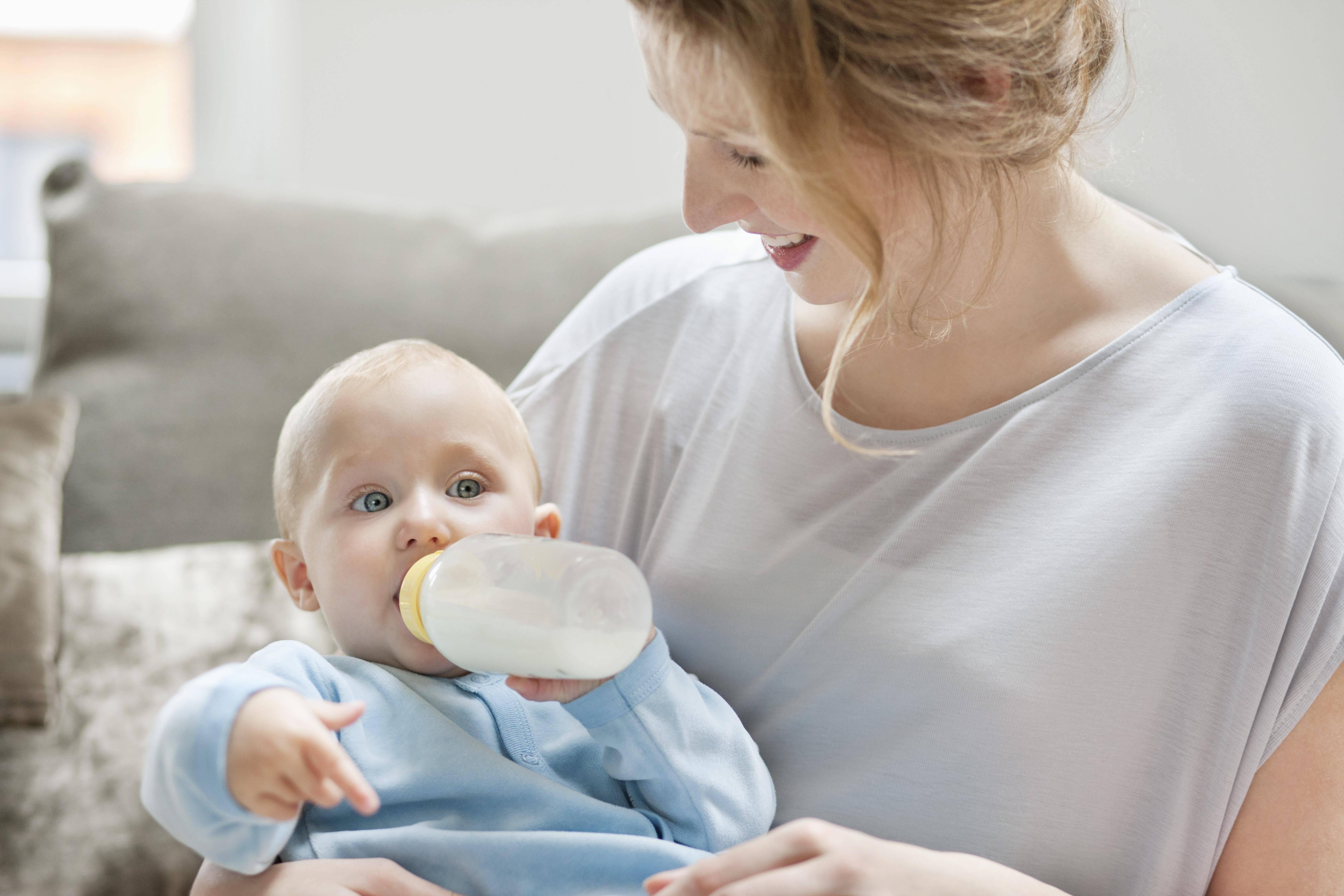 Молоко: польза и вред для организма