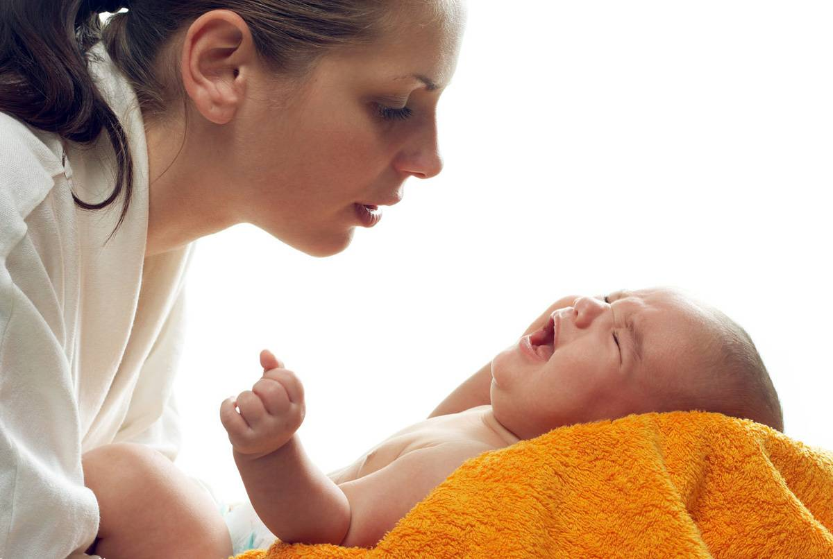 Отказ от грудного вскармливания. ребенок отказался от груди. часть ii.