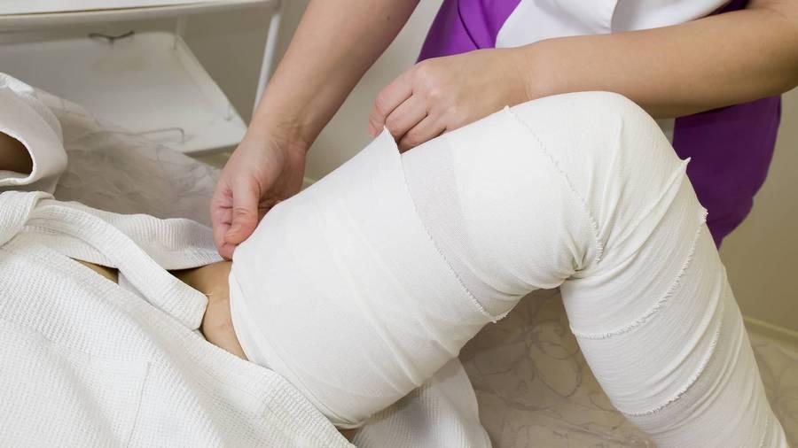 Можно ли делать обертывания при грудном вскармливании