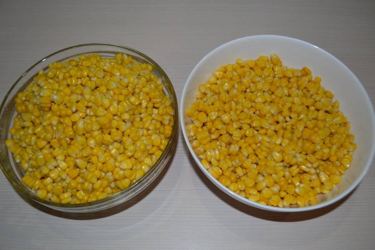 Можно ли кукурузу при грудном вскармливании, вареную или консервированную в первый месяц