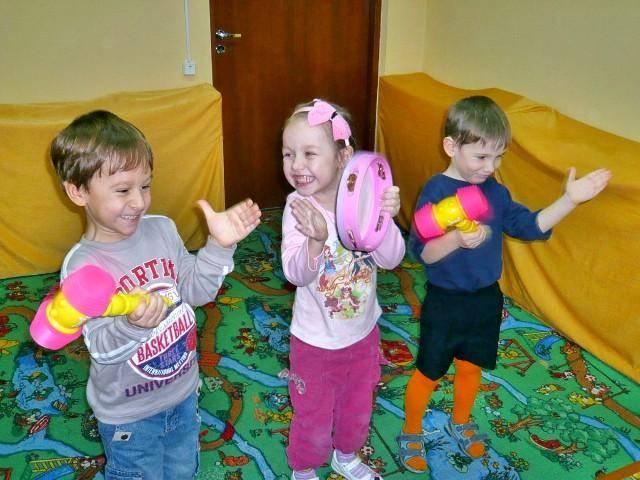 Как развить чувство ритма у детей и взрослых?