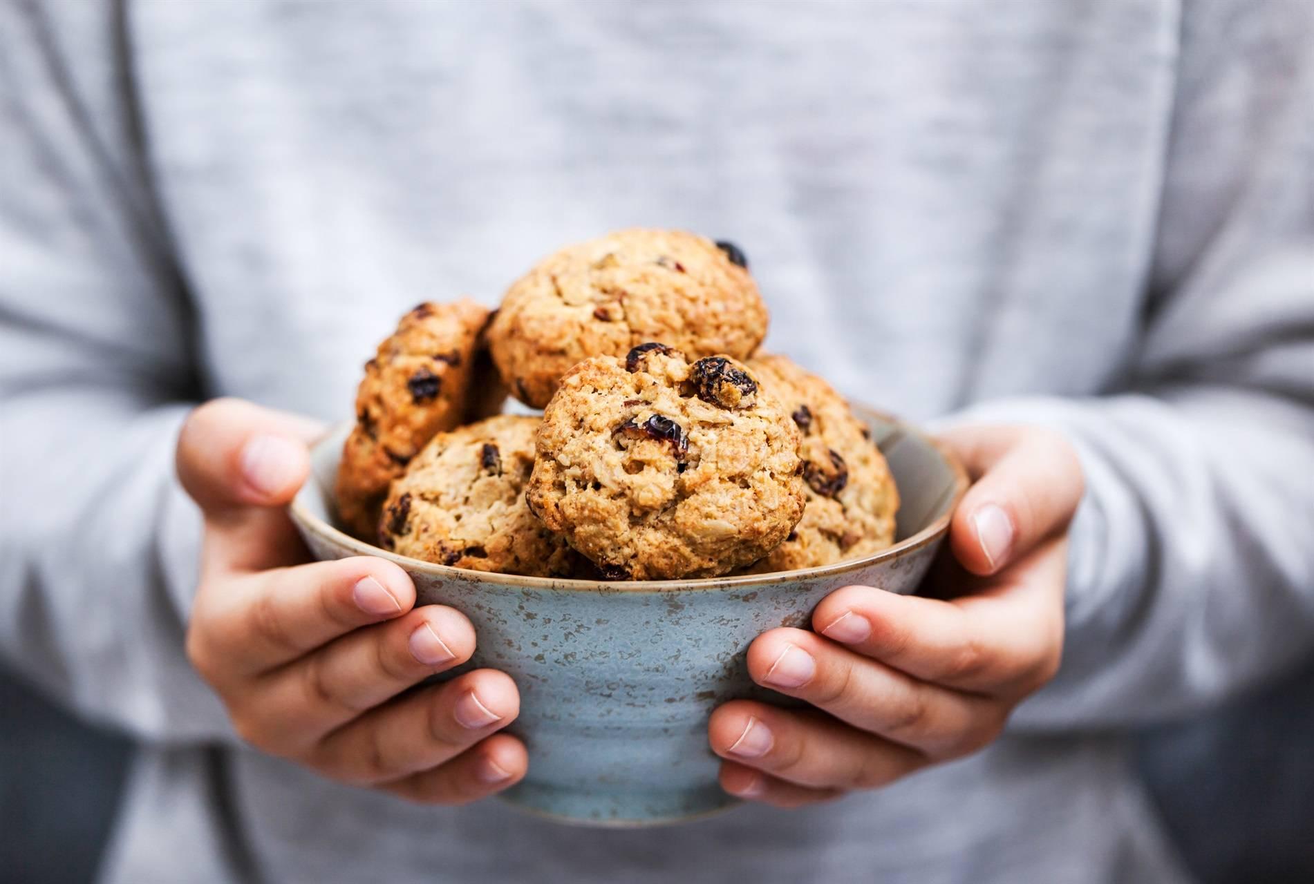 Можно ли овсяное печенье при грудном вскармливании   s-voi.ru