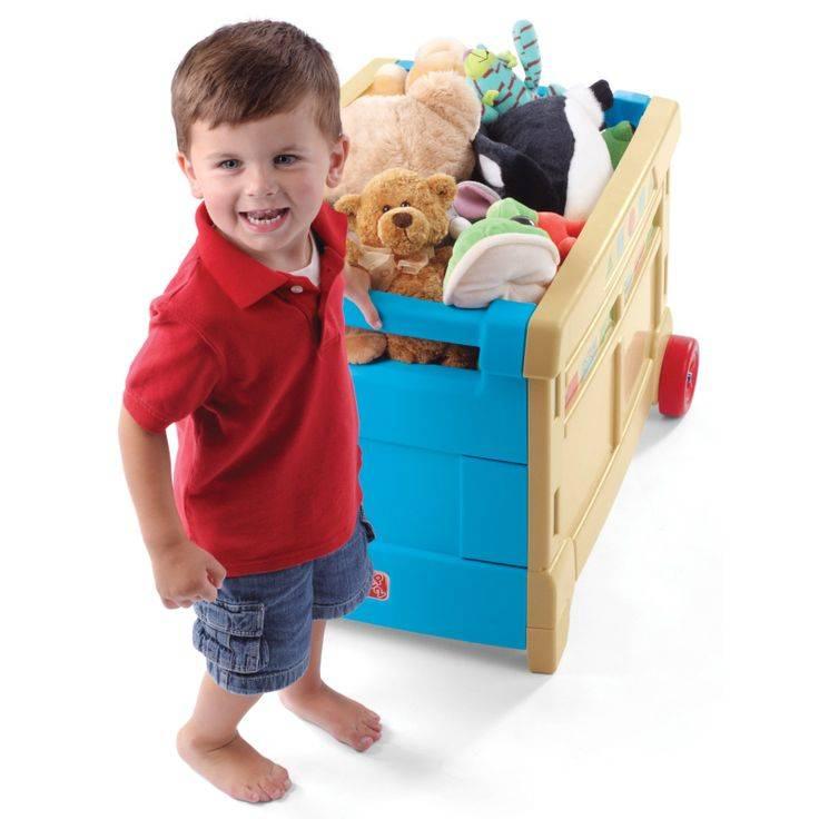 Как заставить ребёнка убирать игрушки - портал обучения и саморазвития
