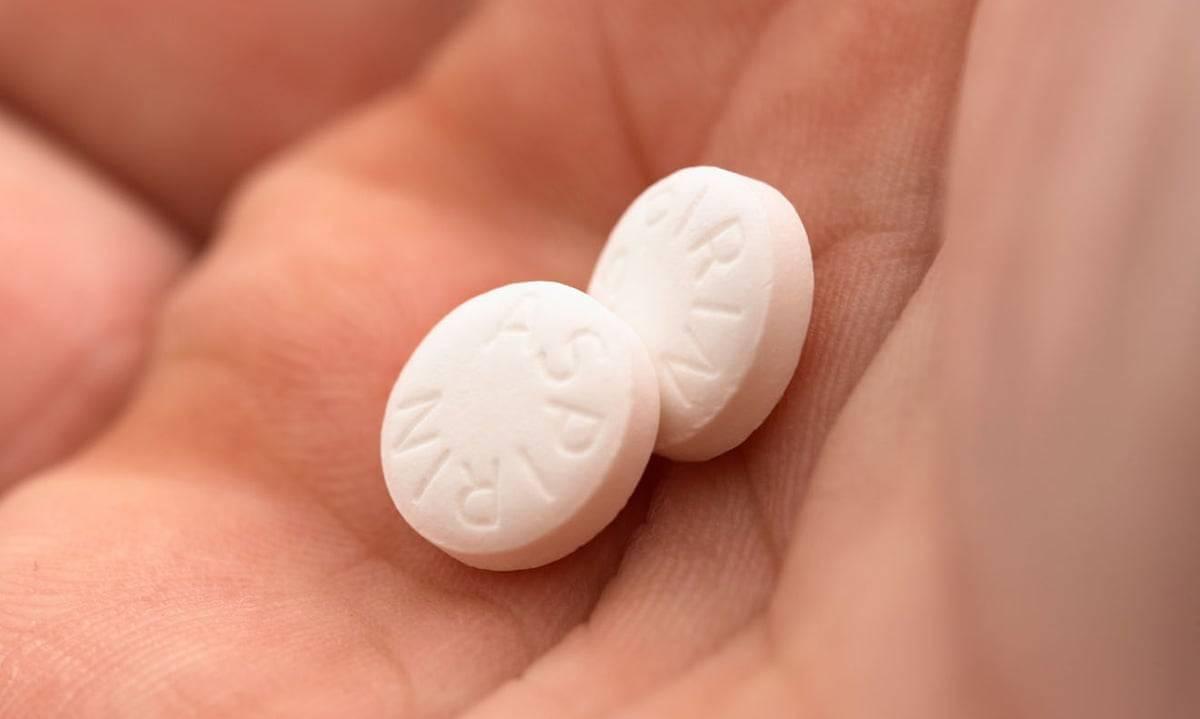 Можно ли принимать аспирин при грудном вскармливании